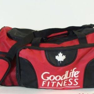 Handbags - Goodlife Fitness Bag